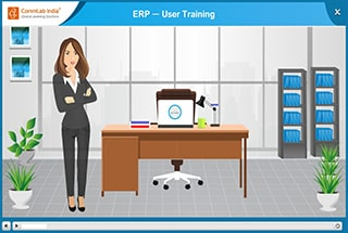 ERP End-User Training