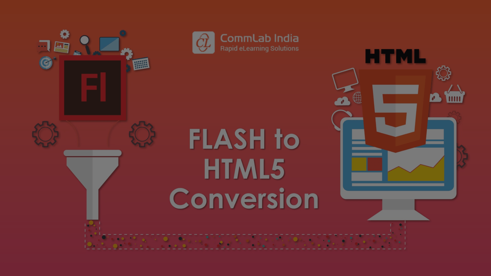 Convert Your Flash Courses to HTML5