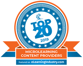 Awards for Rapid eLearning – CommLab India 2