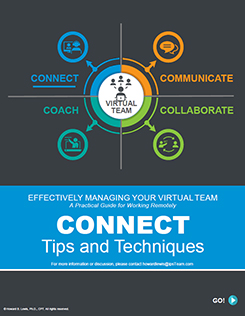 Manage Your Virtual Teams Effectively 25