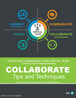 Manage Your Virtual Teams Effectively 27