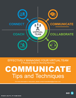 Manage Your Virtual Teams Effectively 26