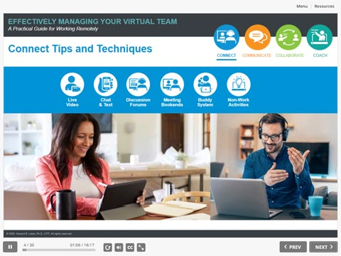 Manage Your Virtual Teams Effectively 1