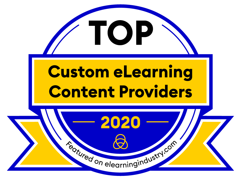 CommLab India: A Top-Ranking Custom eLearning Content Provider for 2020