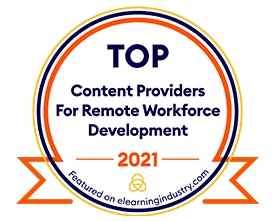 4th for our remote workforce development solutions